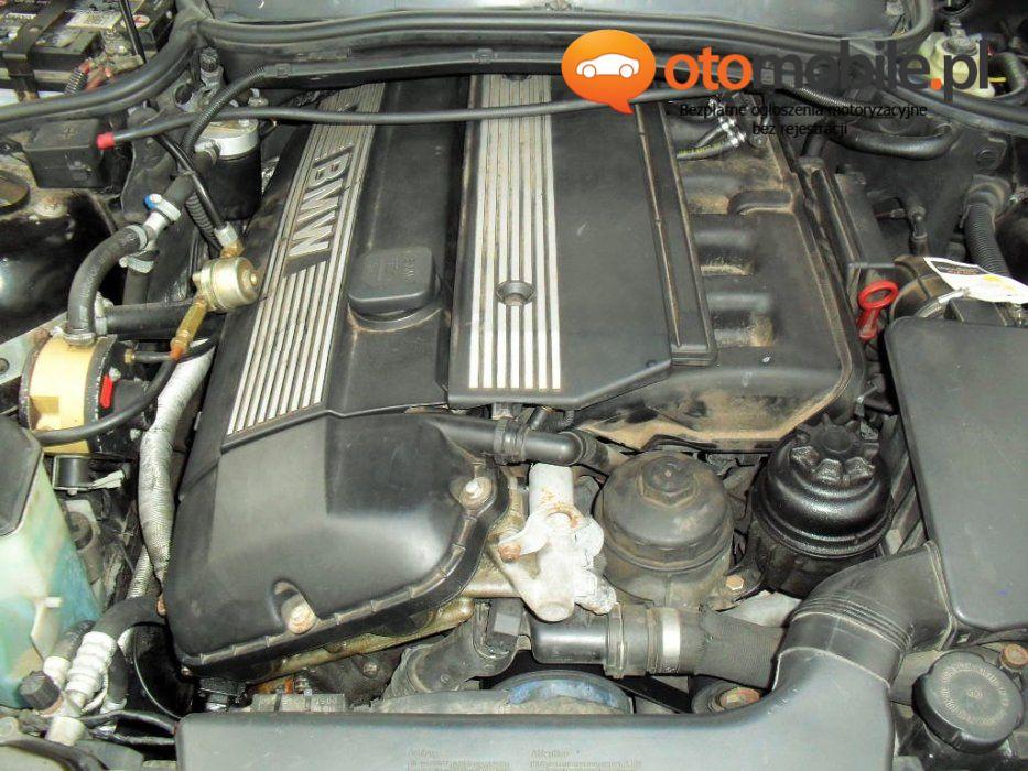 bmw e46 compact 325ti z lpg - Używany 2500cm3. Czarny Wielkopolskie/leszno