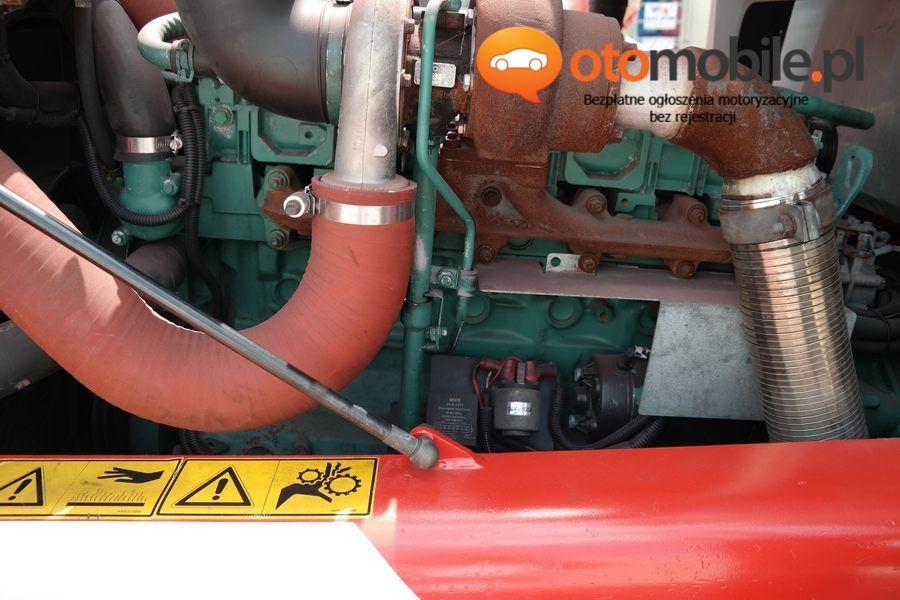 Wózek widłowy KALMAR DCE 160-12 sprzedaż, wynajem, serwis, relokacja maszyn - CargoLifts - Używany cm3. Pomorskie/Miszewo