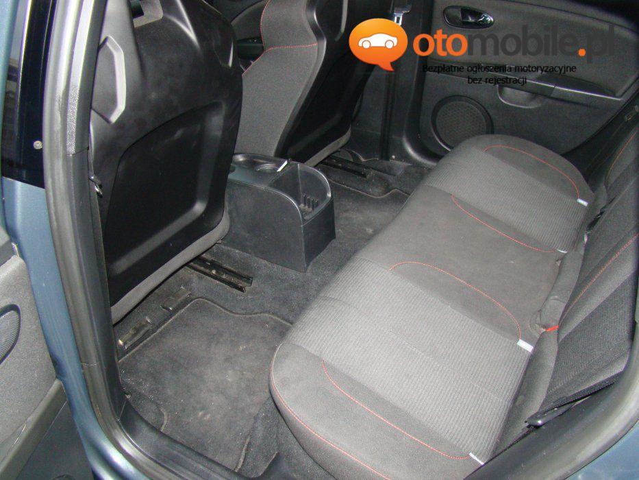 Seat Leon CUPRA 241KM wersja MS DESING - SalonPL - Używany 1998cm3. Szary Zachodniopomorskie/Ustronie Morskie