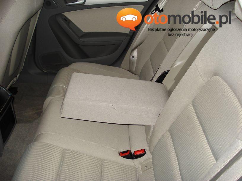 Audi A4 Avant 2.0 TDI DPF Attraction - Używany cm3. Mazowieckie/Warszaw
