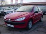 Sprzedam Peugeot 206 - Używany  1400cm3  - Sprzedam Samochód Peugeot 206 1.4 HDI  2007 r.. Czerwony Mazowieckie/Płock