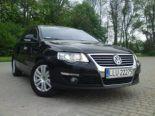 Sprzedam Volkswagen Passat - U�ywany  1968cm3  skrzynia DSG. Czarny Lubelskie/Jan�w Podlaski