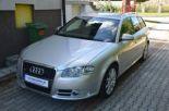Audi A4 B7 (2004-2007) - Nieuszkodzony 2006 r. 1.97l Diesel 2006r.
