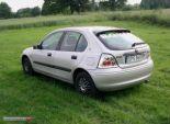 Rover 200 - Nieuszkodzony 1999r. hatchback benzyna 1.4l 1999r.