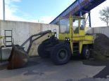 Sprzedam ładowarkę UN 053 - Używany cm3. Dolnośląskie/Jelenia Góra