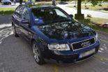 Audi A4 Kombi 2003r. - Używany 1900cm3. Mazowieckie/warszawa