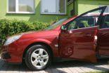 Opel Vectra C kombi, rocznik 2006. Benzyna, 155KM.  Czerwony. Regularnie serwisowany w  ASO. Sprzedaje pierwszy w�a�ciciel - 2198cm3. Czerwony Mazowieckie/Warszawa