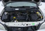 Sprzedam Opel Astra - Używany  1700cm3  - Sprzedam samochód Opel Astra 1.7 200r.. Srebrny Mazowieckie/Płock