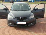 Sprzedam Mazda 3 - U�ywany 1600cm3. Grafitowy Warmi�sko-mazurskie/Elbl�g