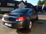 Opel insignia prywatny 2,0 CDTI 2009 grafit - Używany 1989cm3. Grafitowy Pomorskie/gdańsk