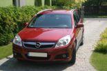 Opel Vectra C kombi, rocznik 2006. Benzyna, 155KM.  Czerwony. Regularnie serwisowany w  ASO. Sprzedaje pierwszy w�a�ciciel - U�ywany 2198cm3. Czerwony Mazowieckie/Warszawa