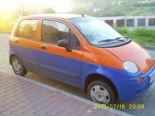 Sprzedam Daewoo Matiz - Używany  800cm3  1999 r. Hatchback Benzyna Świętokrzyskie/kielce