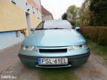 Sprzedam Opel Calibra - Używany  2000cm3  1995 r. Sport/Coupe Benzyna Lubuskie/slubice