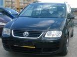 VW Touran 1.6 FSI 2003r