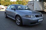 Audi A3 1.9TDI S-line DIESEL 130KM 2002r. - U�ywany cm3. Lubelskie/lublin