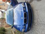 Sprzedam BMW 316ti 2002 rok sprowadzone z Niemiec opłacone. - Używany cm3. Niebieski Małopolskie/Nowy Sącz