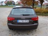 Audi A4 Avant 2.0 TDI DPF Attraction