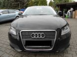 Audi A3 2.0 TDI Sportback Attraction - Używany cm3. Mazowieckie/Warszaw