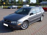 Volvo V40 DIESEL 115KM 2002
