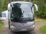 SCANIA IRIZAR NEW CENTRY