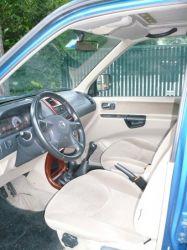 Nissan Super Terrano 3.0 DiT 4x4 - Używany 3000cm3. Niebieski Dolnośląskie/Venice